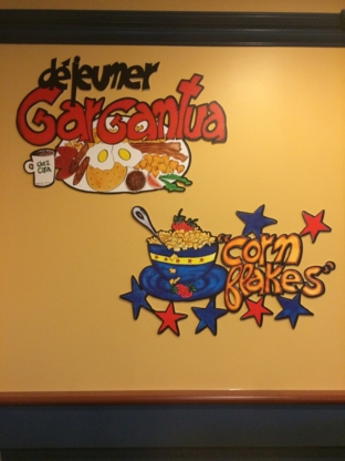 Cora Breakfast & Lunch - Breakfast Restaurants - 514-364-5884