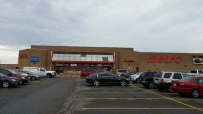 Metro - Grocery Stores - 905-432-2197