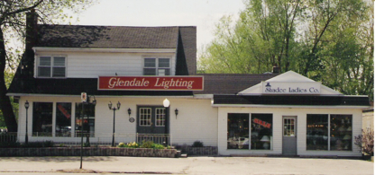 Glendale Lighting - Lighting Stores - 519-432-1598