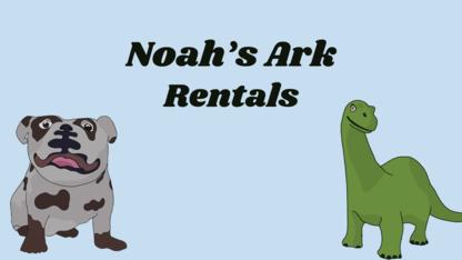 Noah's Ark Rentals - Party Supplies