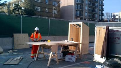 Sunrise Carpentry - General Contractors