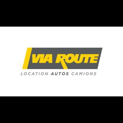 Via Route - Location d'auto à court et long terme - 450-471-5963