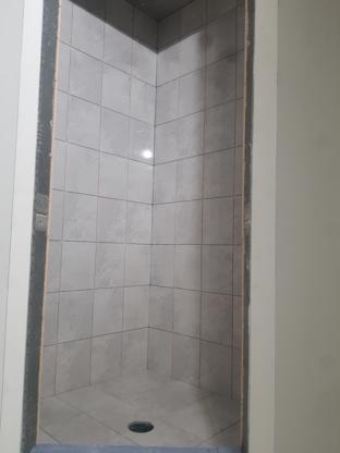 Slimpro Tiles - Painters - 647-381-1986