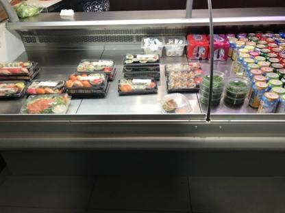 Sushi Quartier - Sushi & Japanese Restaurants - 514-397-1868