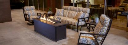 Beachcomber Home Leisure - Patio Furniture - 250-763-8847