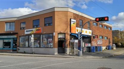 Dépanneur Général L L - Convenience Stores - 450-670-1117