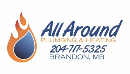 All Around Plumbing & Heating - Plumbers & Plumbing Contractors - 204-717-5325
