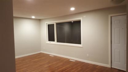 DC Contracting - Home Improvements & Renovations