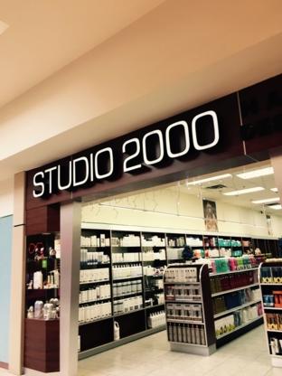 Studio 2000 Hair Design - Hair Salons