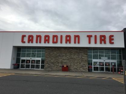 Canadian Tire - Accessoires et pièces d'autos neuves - 450-443-0005