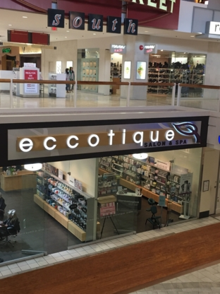 Eccotique Salon & Spa - Épilation à la cire - 604-941-0625