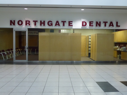 View Northgate Dental Centre Ltd's Edmonton profile
