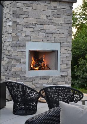 Maconnerie Gilles Goyette Inc - Maçons et entrepreneurs en briquetage