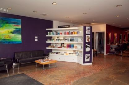Lines & Legends Hair Design Gallery - Rallonges capillaires - 780-488-8555