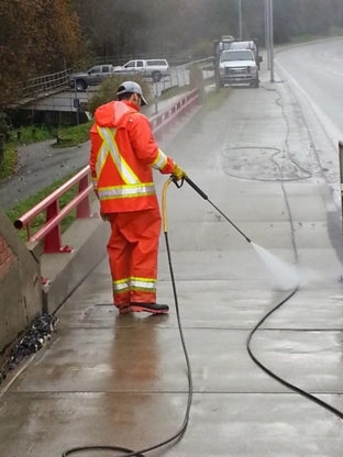 View Zolliker Fleet Cleaning Co's Maple Ridge profile