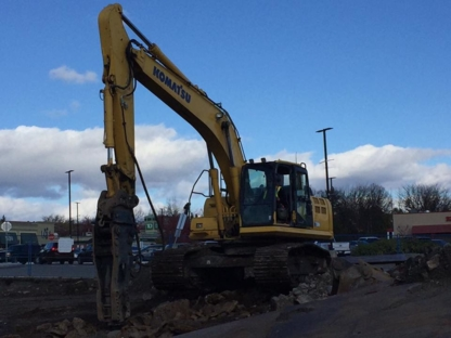 Earth Movers Excavating - Sewer Contractors - 613-836-8333