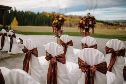 Chair Flair Inc - Wedding Planners & Wedding Planning Supplies