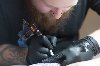 Mission Tattoo Parlour - Tattooing Shops
