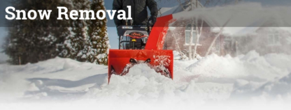 S&P Snow Removal and Lawn Care - Lawn Maintenance - 905-714-5574