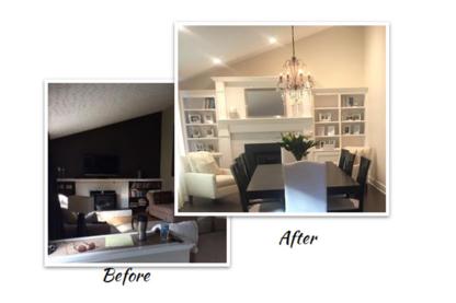 C I Designs Inc - Home Improvements & Renovations - 506-459-8032
