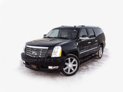 View Prestige Limousine's Edmonton profile