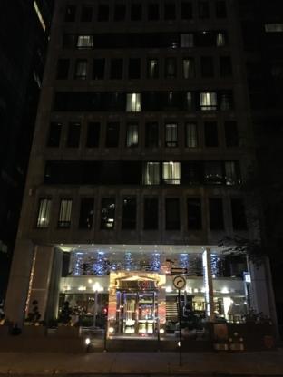 Hôtel Le Germain Montréal - Hotels
