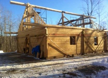 Getsco Construction - Entrepreneurs généraux - 819-489-1280