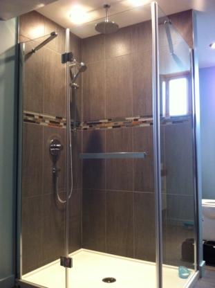 Rénovation MB Design - Home Improvements & Renovations - 418-750-4656