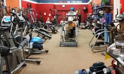 Spartan Fitness Equipment - Exercise Equipment - 902-407-8688