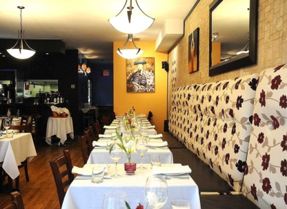 LaVinia Restaurant - Spanish Restaurants