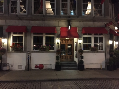 Restaurant La Sauvagine - Restaurants