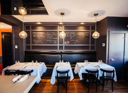 Pintxo - Restaurants - 438-795-5260