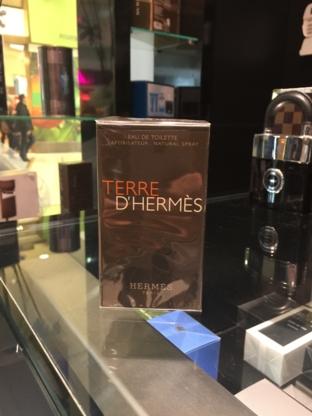 Les Sens Ciel - Cosmetics & Perfumes Stores - 450-433-1110
