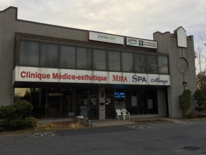 Centre Medical Mira - Cliniques médicales - 450-466-1880