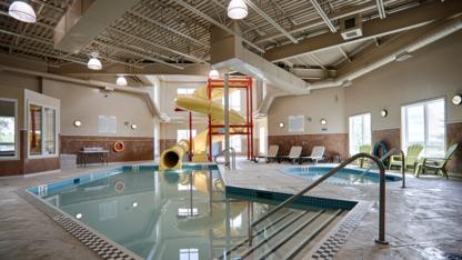 Rimbey Ridge Hotel & Suites - Hotels
