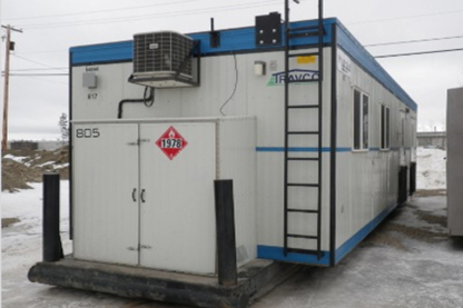 Westar Oilfield Rentals Inc - Sewage Disposal Systems