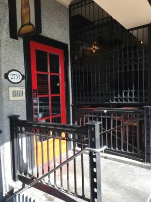 Tobys Pub - Pub - 604-879-2066