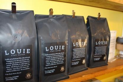 Louie - Craft Coffee - Coffee Shops - 416-583-1627