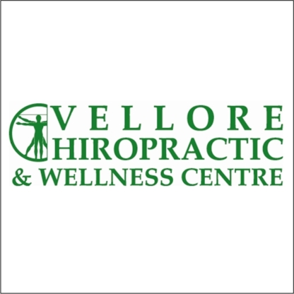 Vellore Chiropractic & Wellness Centre - Acupuncturists - 905-417-5272