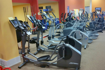 Gyms in paradise nl