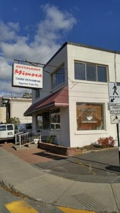 Restaurant Mimosa - Restaurants - 450-321-1404