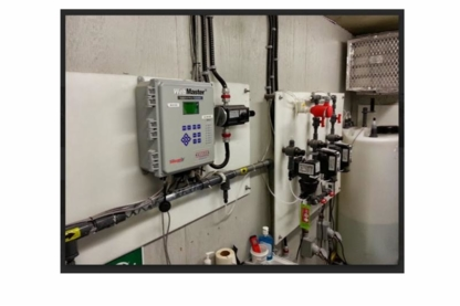Groupe H2O Inc - Pump Repair & Installation