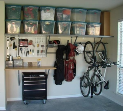 Keep It Neat - Professional Organizing Service - Services et systèmes d'organisation - 780-554-9484
