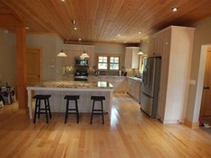 Mbc Refinishing - Kitchen Cabinets