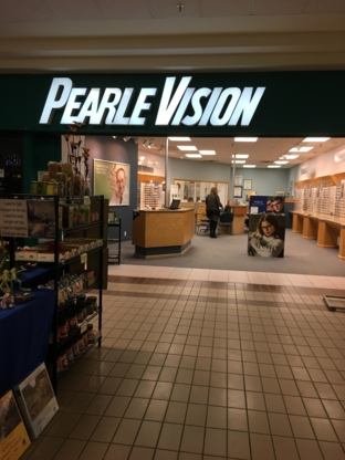 Pearle Vision - Optometrists - 705-789-5388