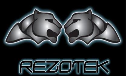 Rezotek - Jeux et activités d'aventure