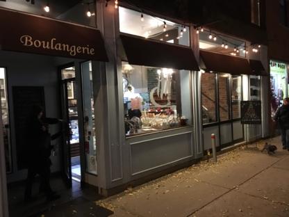 Mamie Clafoutis - Boulangeries - 514-750-7245