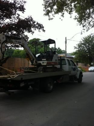 RL Ferguson Towing - Vehicle Towing - 905-936-4046