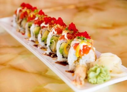 Kadoya Japanese Restaurant - Sushi & Japanese Restaurants - 604-800-5342