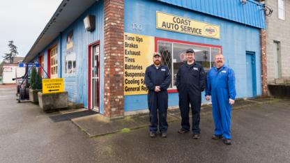 Coast Auto Service - Car Repair & Service